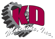 KD Machine, Inc.